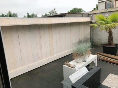 Steigerhout Onbehandeld ca. 30x200x2000mm photo review