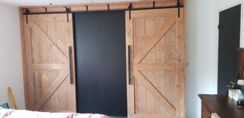 Steigerhout Onbehandeld ca. 30x200x4000mm photo review